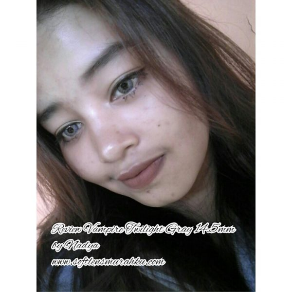 review vampire grey sis nadya