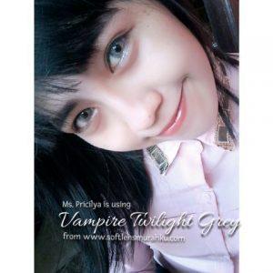 review vampire sis pricilya