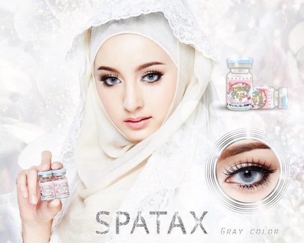spatax gray