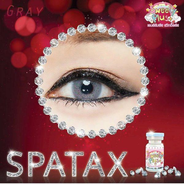 softlens spatax gray