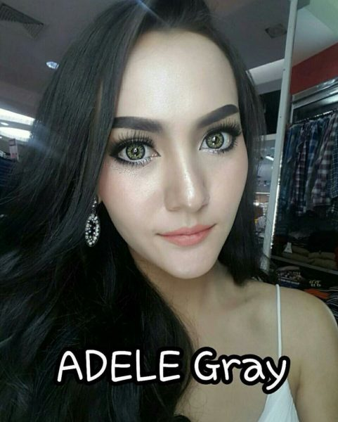 softlen dreamcon adele grey