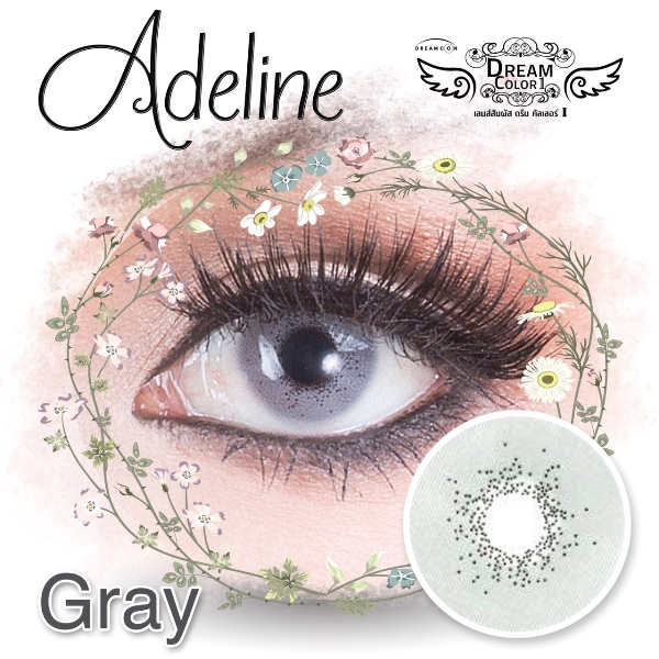 dreamcon adeline grey