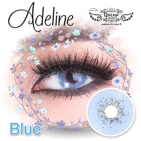 dreamcon adeline blue