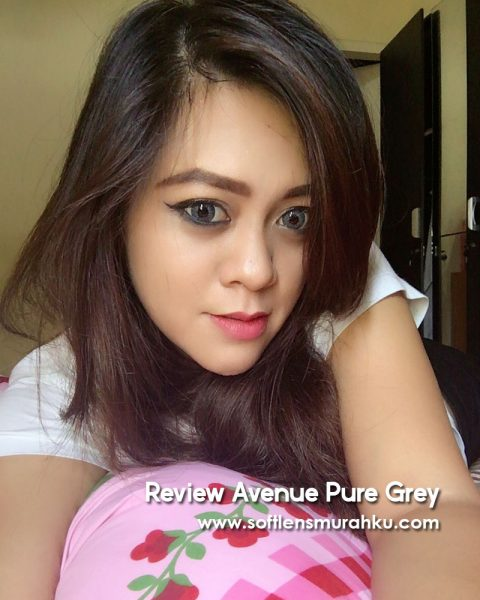 review avenue fx grey