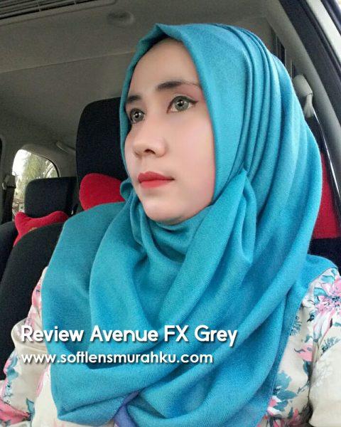review avenue fx pure grey