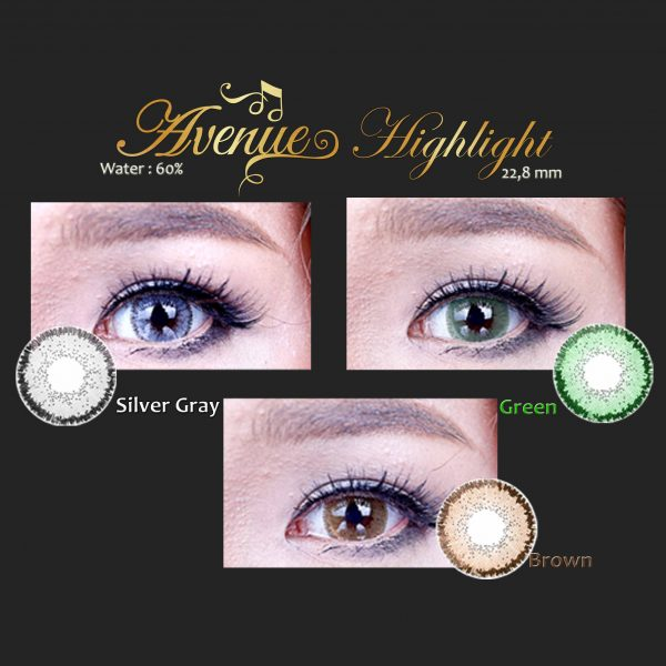 avenue highlight softlen