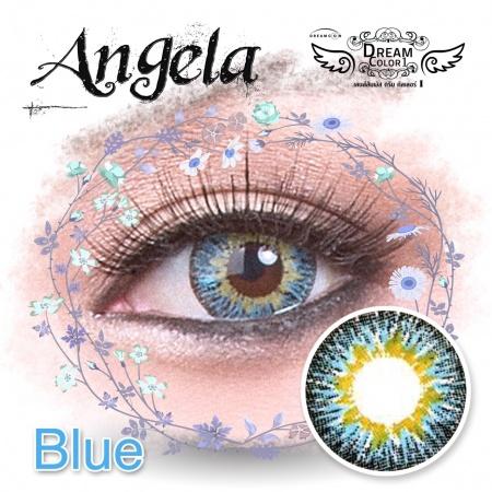 dreamcon angela blue