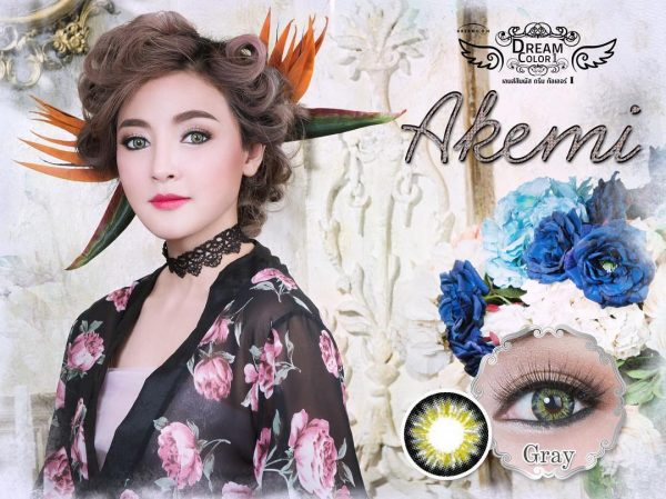 dreamcon akemi grey