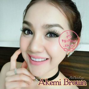 NEW Softlens Dreamcolor Akemi 14.5mm