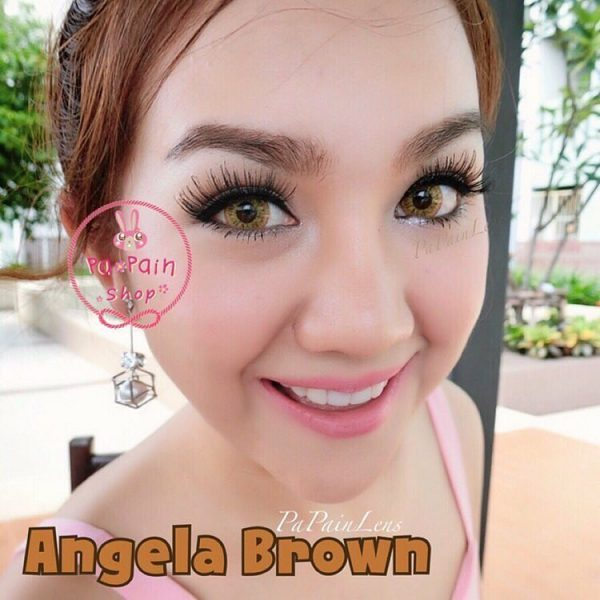 dreamcon angela brown softlens