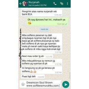 testimoni-dreamcon-soul-sis-nurjanah
