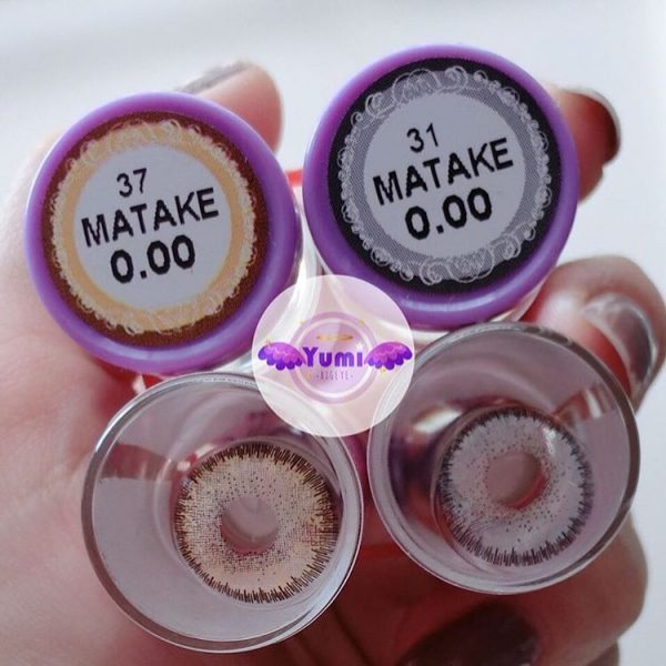 softlens dreamcon matake