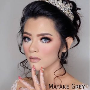 NEW Softlens Dreamcolor Matake 14.5mm
