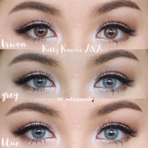 NEW Softlens Mini Ava by Kitty Kawaii