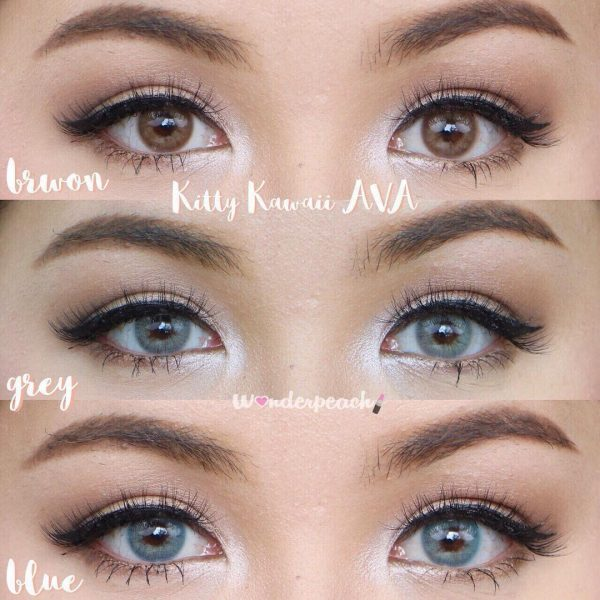softlens mini ava by kitty kawaii