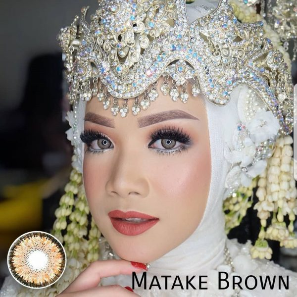 matake brown 2