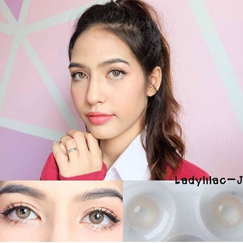 softlens mini ava brown