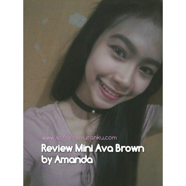review mini ava brown sis amanda