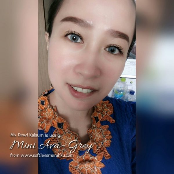 review mini ava grey sis dewi kalsum 2