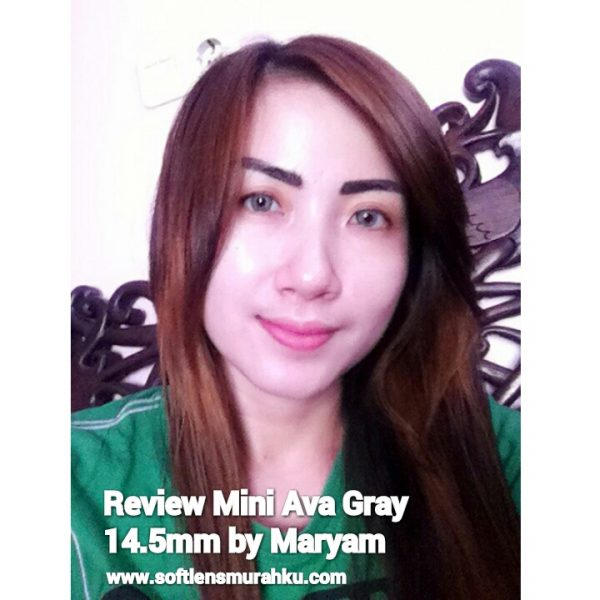 review mini ava grey sis maryam