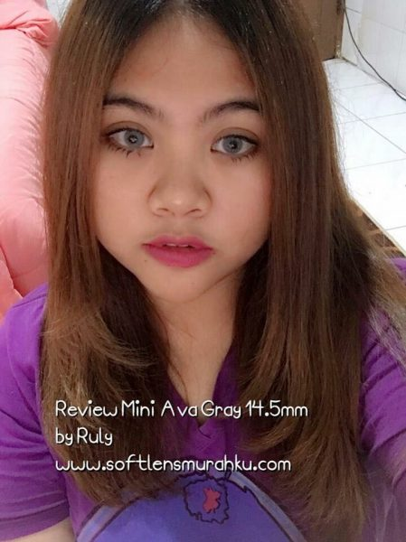 review mini ava grey sis ruly