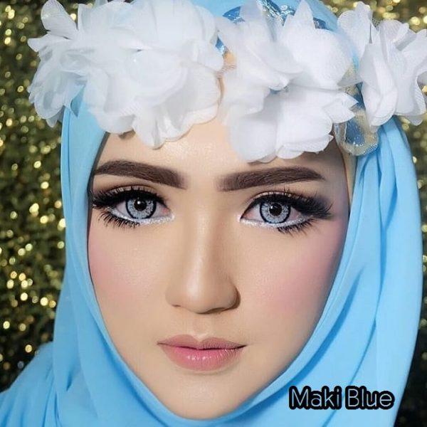 maki blue