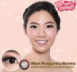 NEW Softlens Mini Margarita by Kitty Kawaii