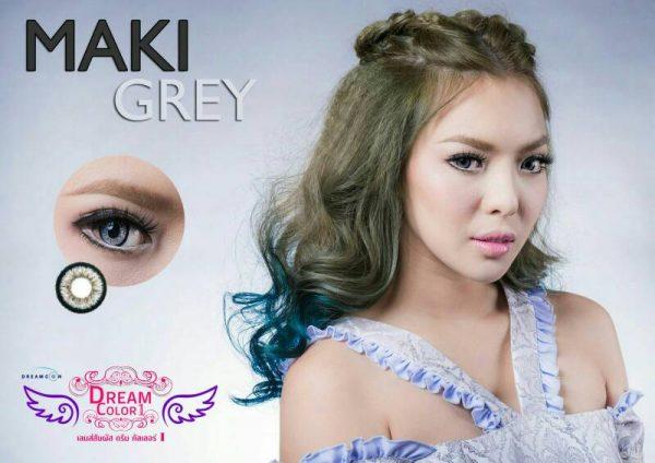 maki grey