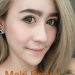 NEW Softlens Dreamcolor Maki 14.5mm