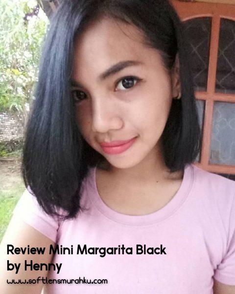 review mini margarita black sis henny