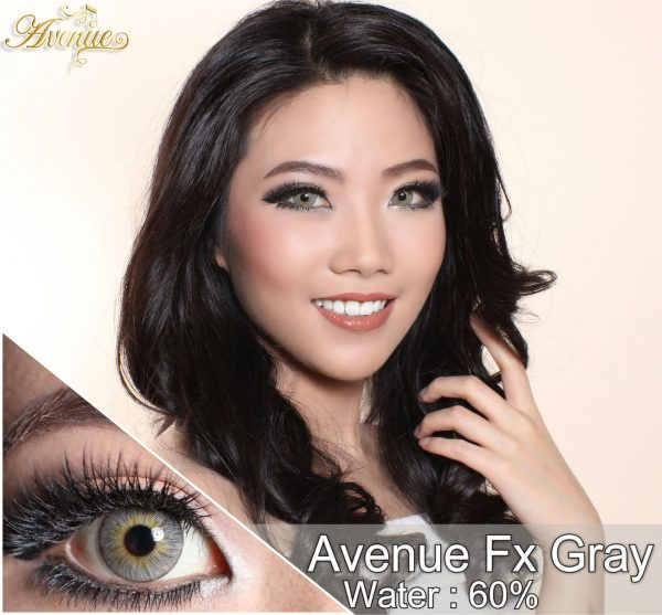 avenue fx grey