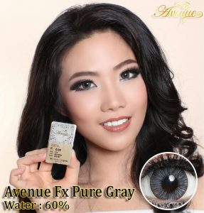 NEW Softlens Avenue FX 14.5mm