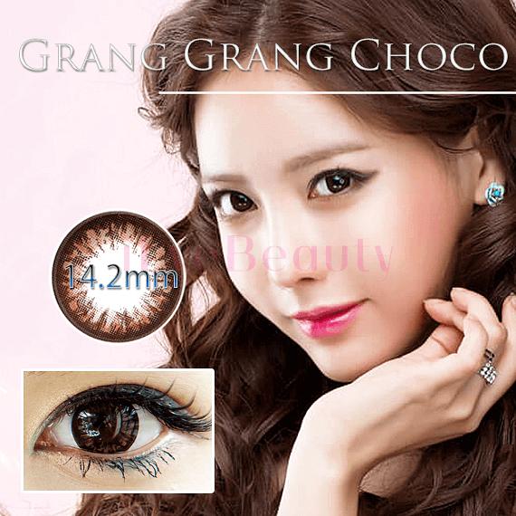 hc-246 geo grang grang choco softlens