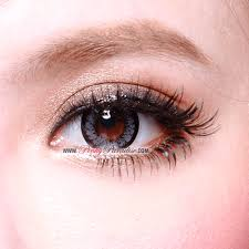softlens geo angel grey