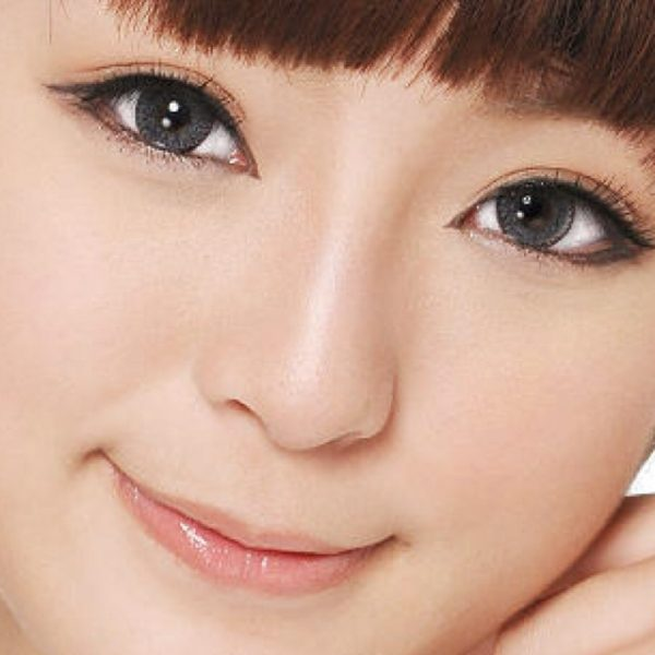 softlens geo nudy grey