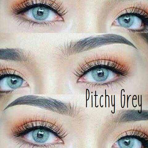 Pelacakan Harga Softlens Sweety Pitchy Grey Gratis Lens Case Hot Source · NEW Softlens Sweety Pitchy