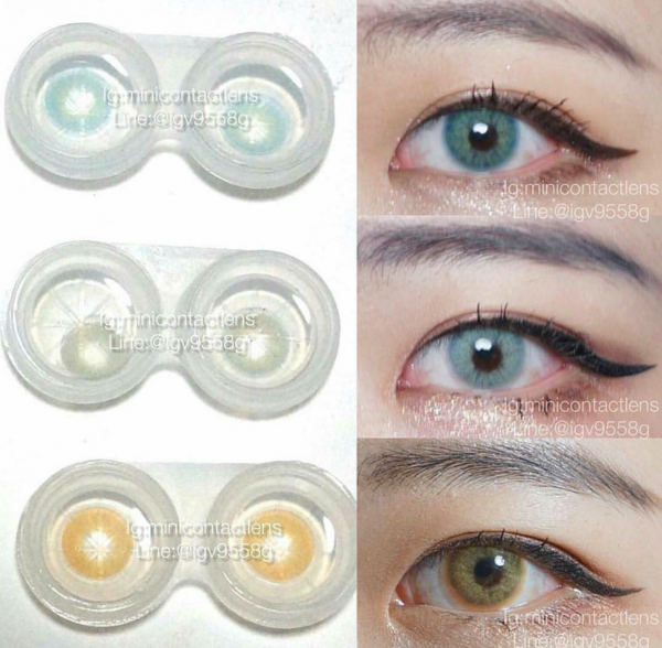 softlens pitchy by sweety plus