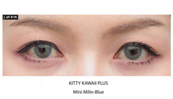 softlens mini milin blue