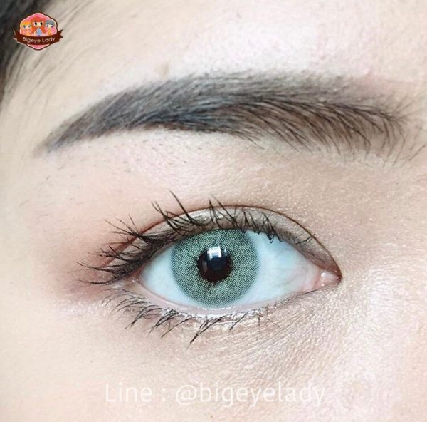 softlens mini milin grey