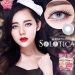 NEW Softlens Solotica by Kitty Kawaii