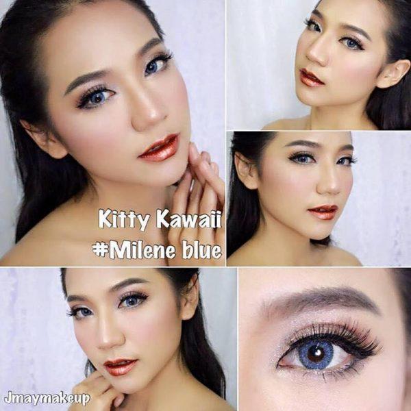 milene blue