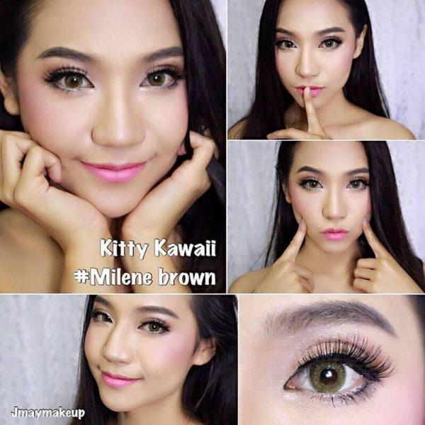 milene brown