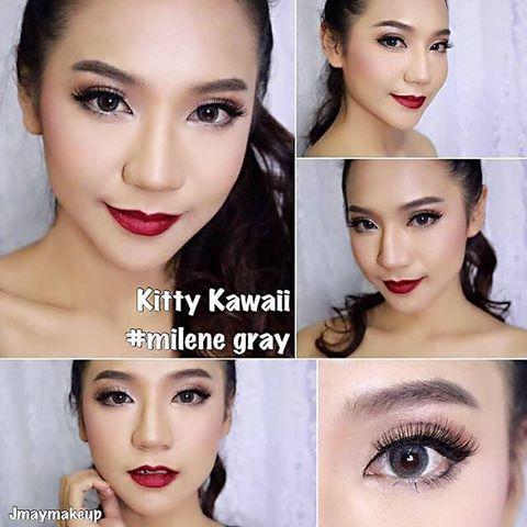 milene grey