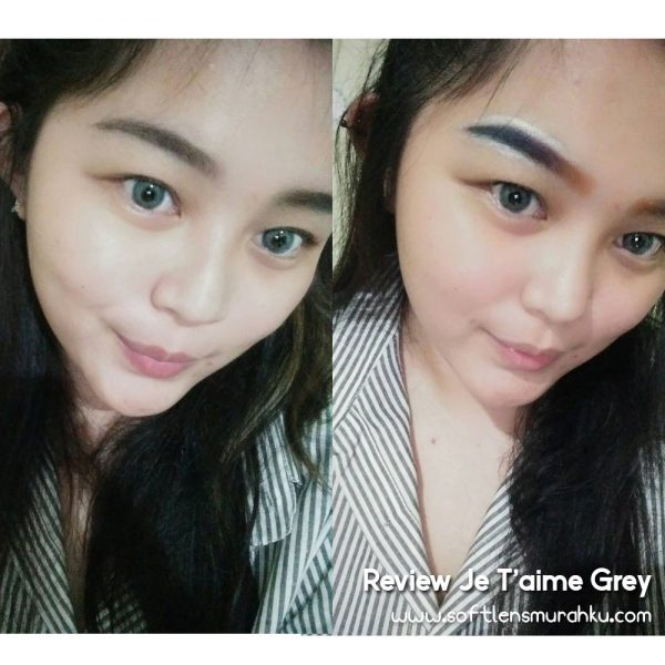 review je t'aime grey 1