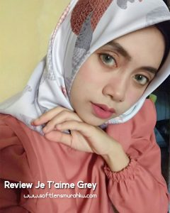 review je t'aime grey