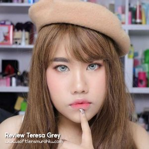 review teresa grey