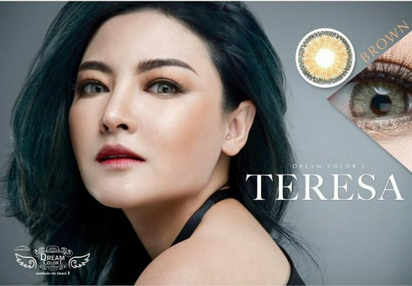 softlens teresa brown