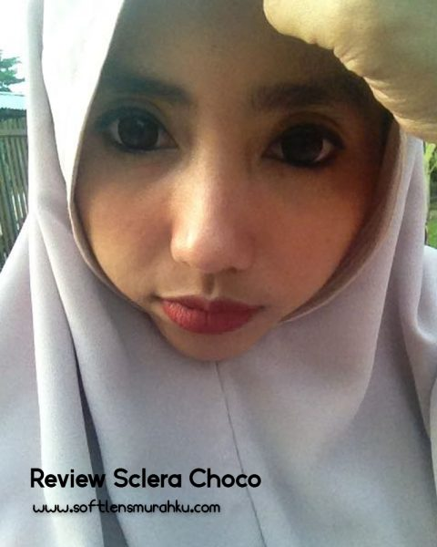 review sclera choco