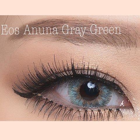 eos anuna graygreen
