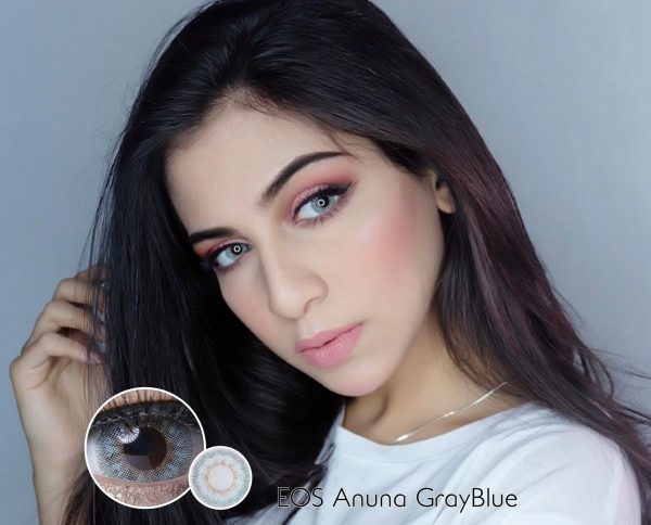 softlens eos anuna grey blue
